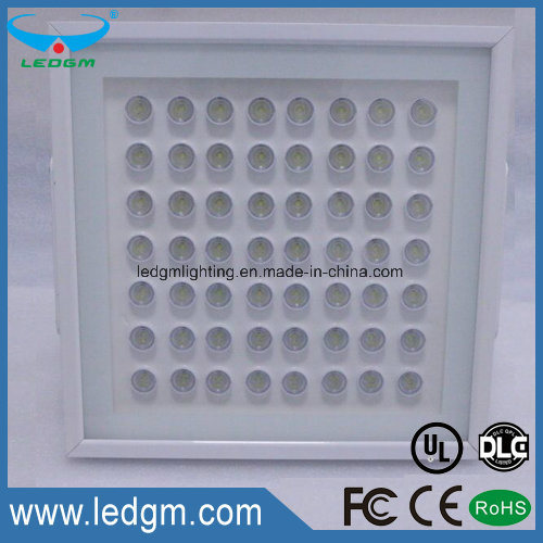 UL Dlc Ce RoHS FCC 5 Years Warranty 120W 150W 200W Square CREE Philips 3030 LED Gas Station Light