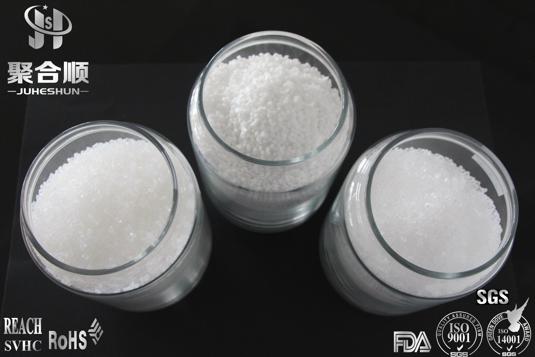 J3000/Nylon 6 Granules/Ployamide-6 Chips/Pellets/Slice/Industrial Conventional Spinning/PA 6