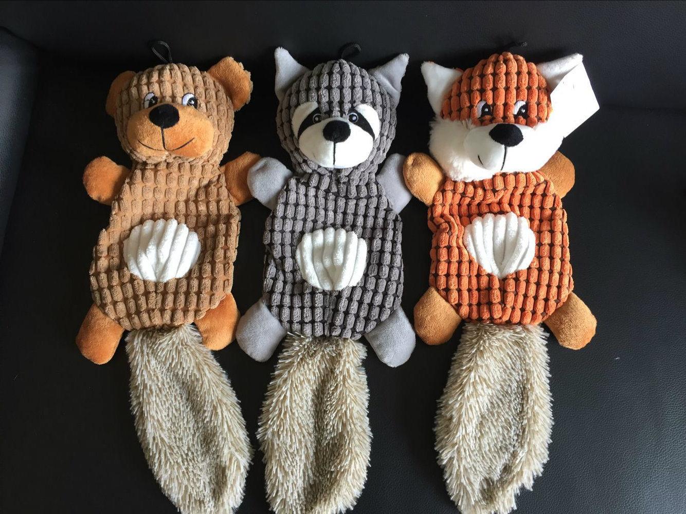 Pet Plush Toys