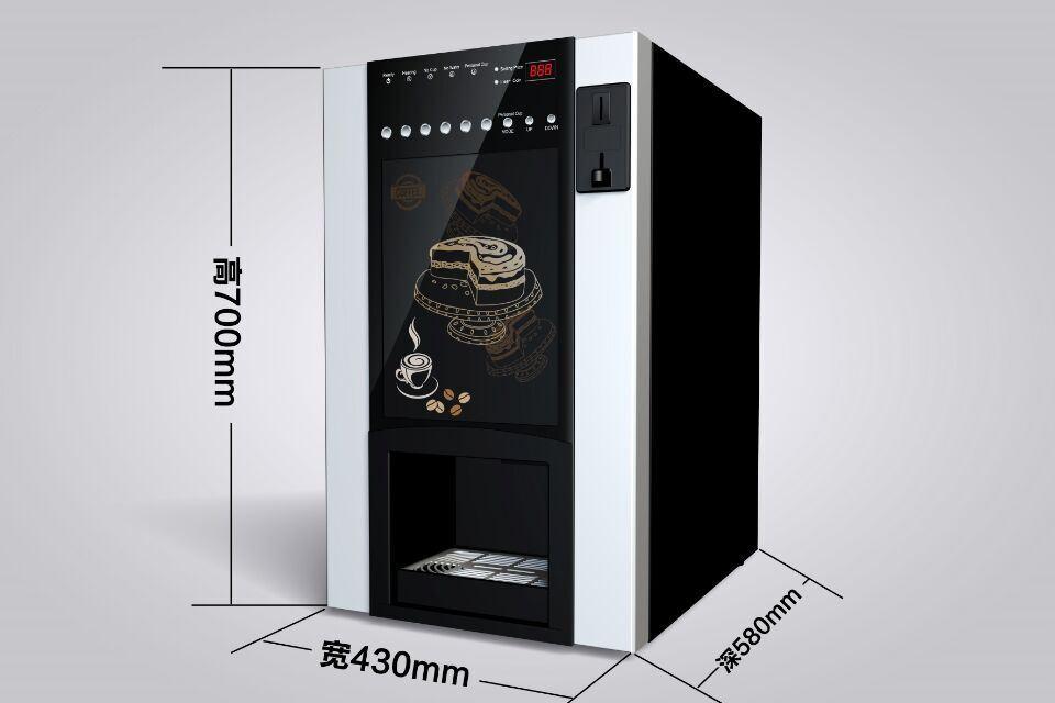 Turkish Coffee Maker F302tr