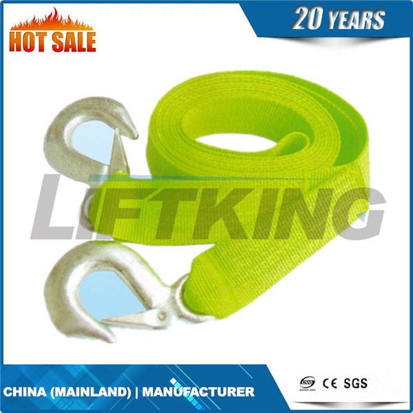 High Quality Tow Sling, Webbing Slings