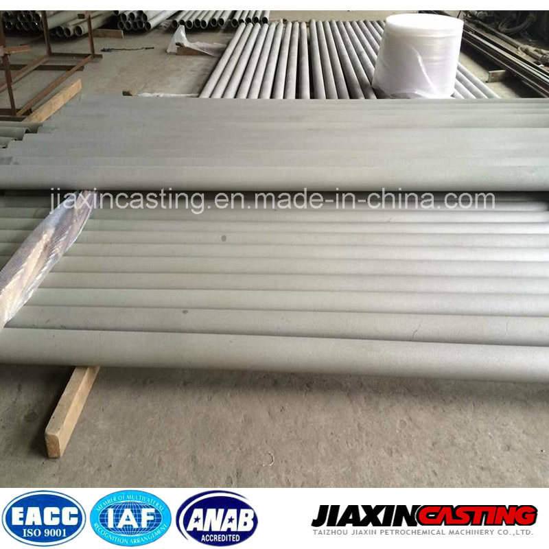 High Temperature Resistant Casting Chromiun-Nickel Alloy Tube