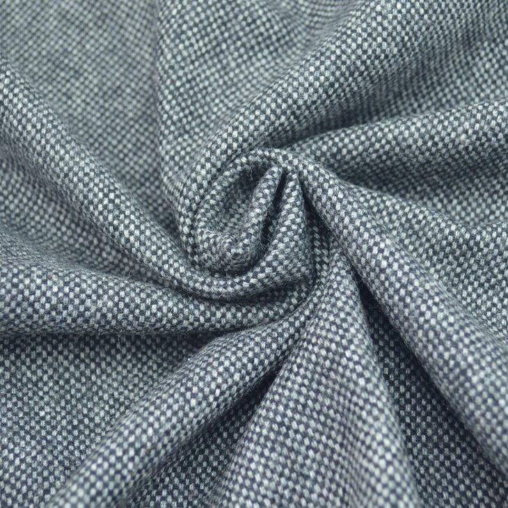 Homespun Fabric, for Jacket, Garment Fabric, Textile Fabric, Clothing