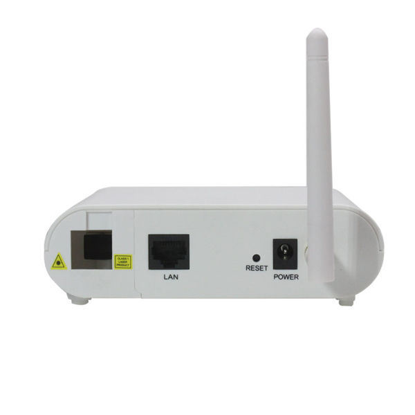 FTTH WiFi Route Function for Zte Chipset 1fe Epon ONU