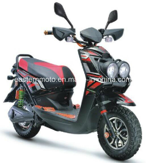 High Quality and Factory Sales E-Scooter