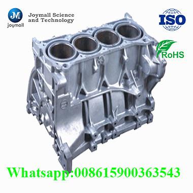 Custom Aluminum Die Casting for Auto Part