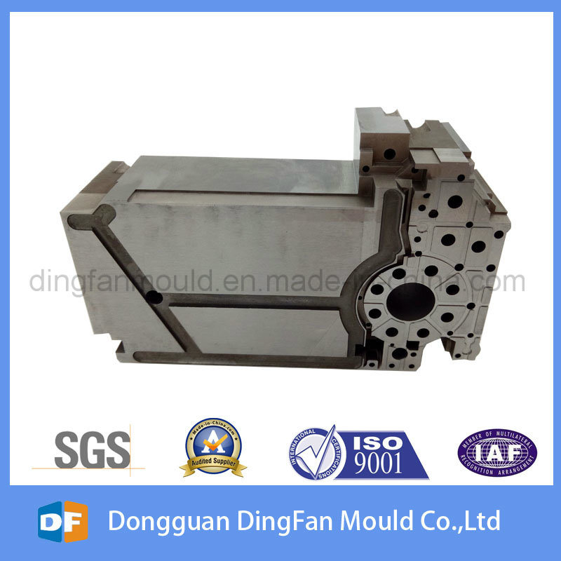 High Precision CNC Machining Spare Part for Injection Mould