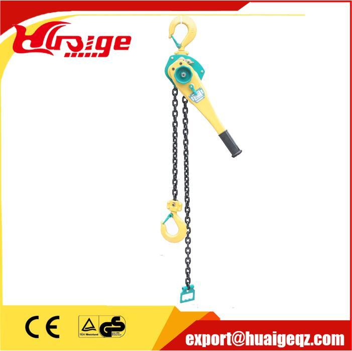 Low Price Lever Block Ratchet Lever Hoist