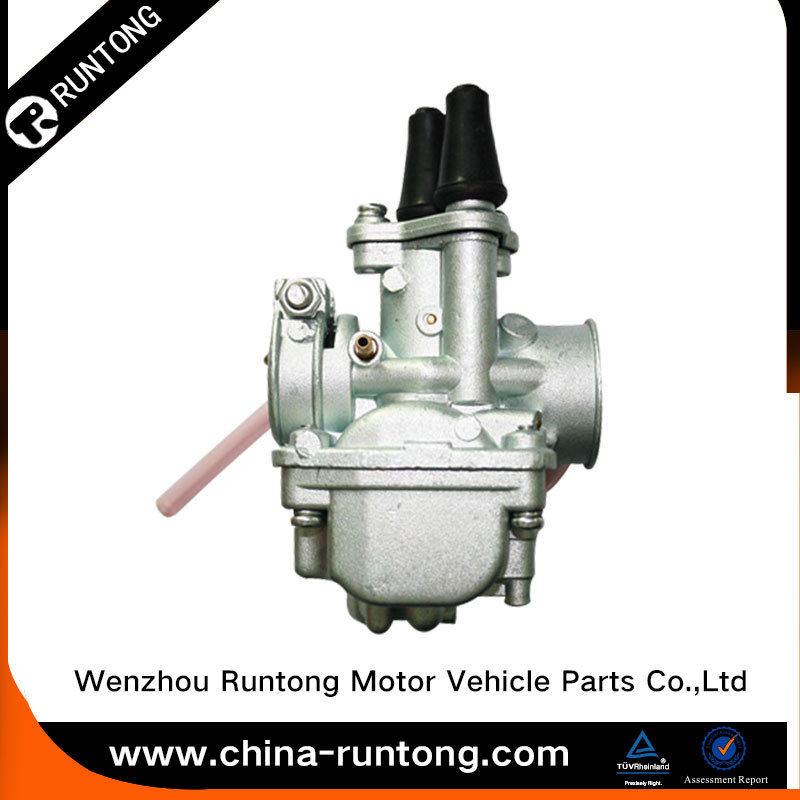 Pw80 Cy80 80cc Carburetor Motorized Bike Engine Carburetor