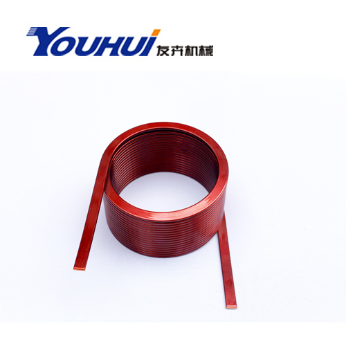 Air Core Induction Coil