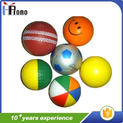 PU Stress Ball for Kid