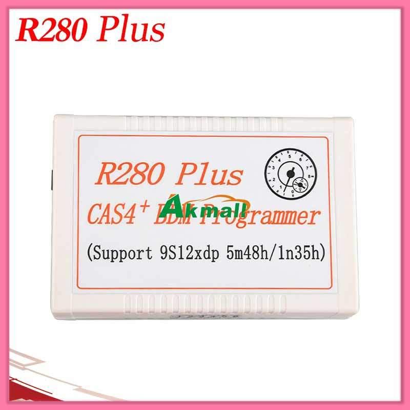 Auto R280 Plus Key Programmer of CAS4 Bdm