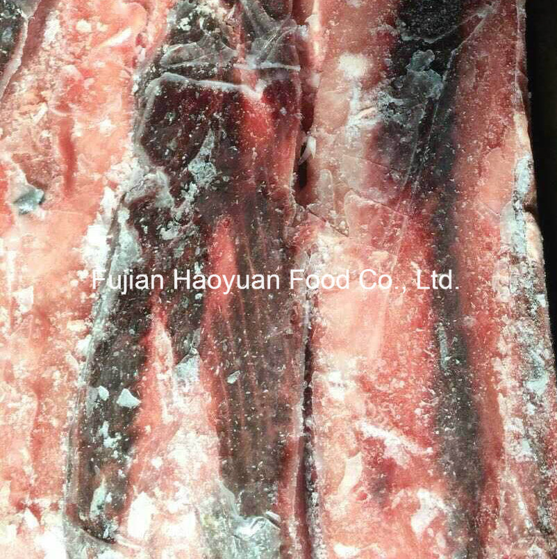 High Quality Frozen Fish Thresher Meat
