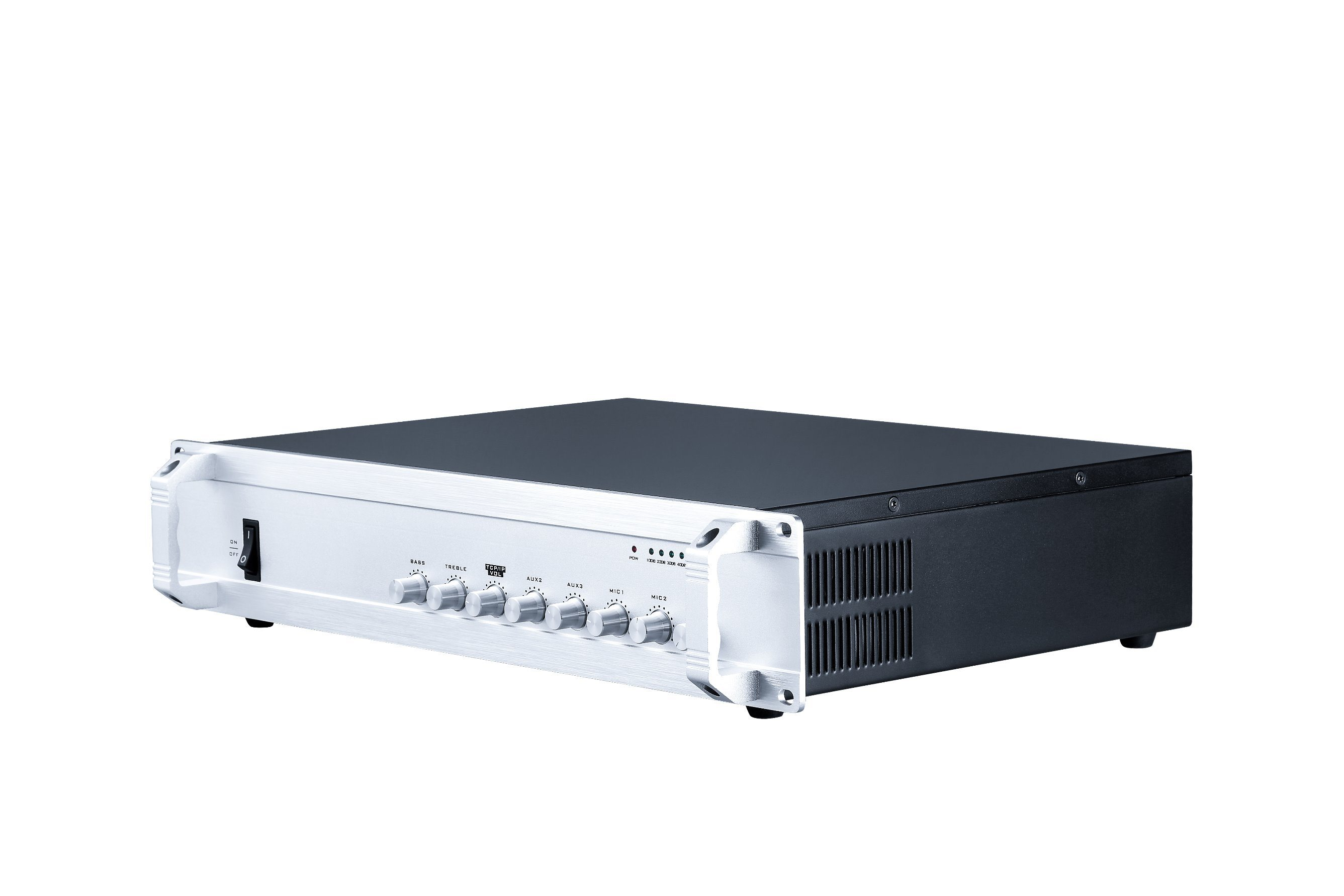 IP Network Mixer Amplifier in Rack Se-5846, Se-5856, Se-5866