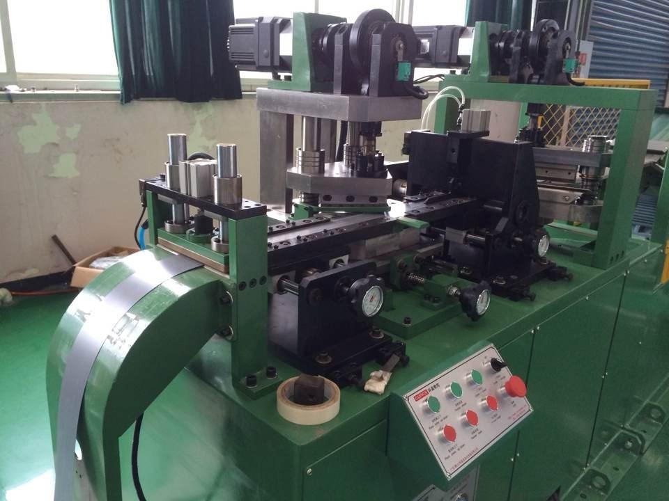 Automatic Ctl - Precise CNC Cutting