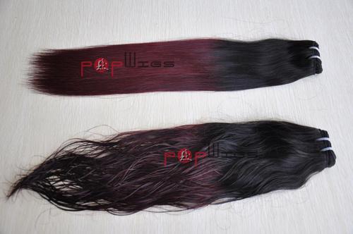 Brazilian Human Hair Loose Wave Best New Technology Hair Weaving