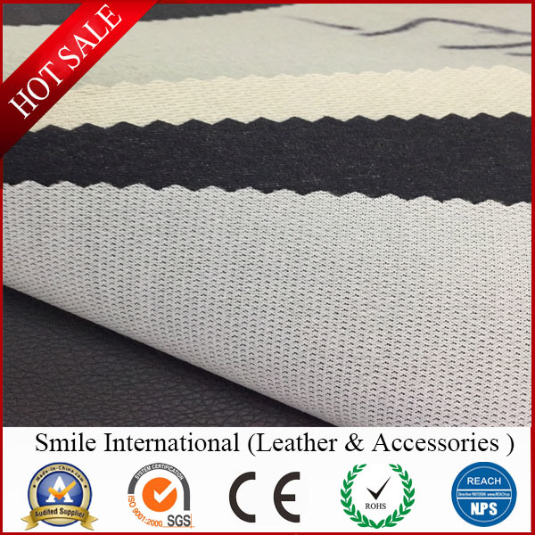 PVC Good Quality Car-Seat Leather with Good Price