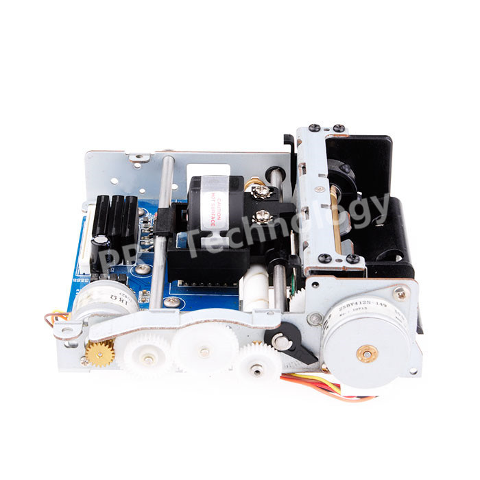 Mobile Printer DOT Matrix Printer Head Pd136 (compatible with Samsung 136)
