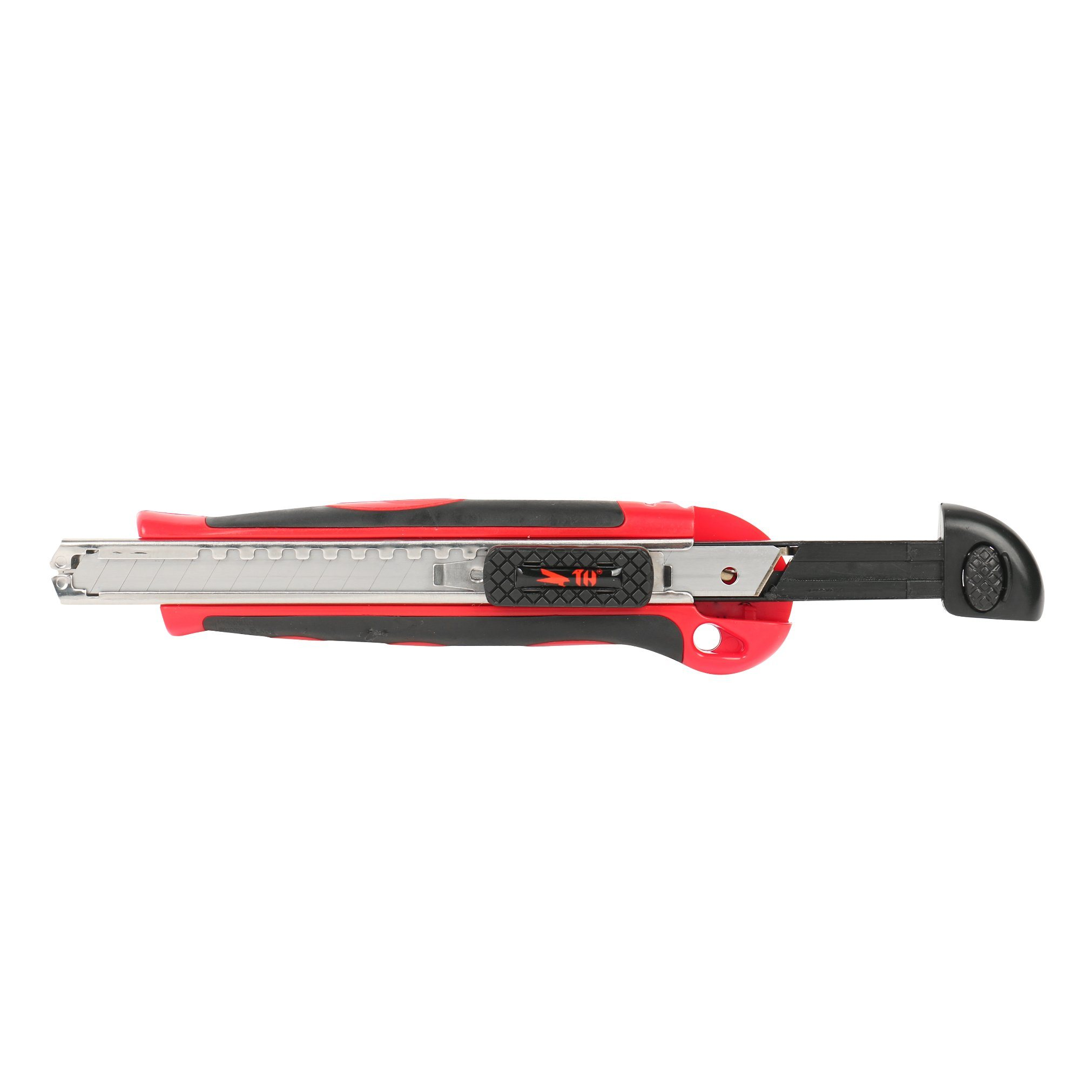 9mm Snap off Blade Auto Loading Plastic Cutter Knife
