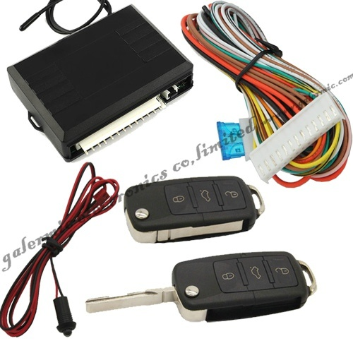 Car Remote Keyless with OEM Remote Controller