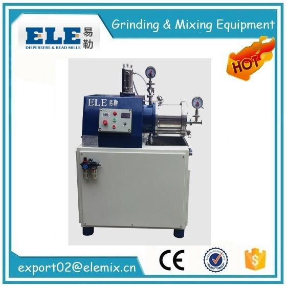 Nano Coating Grinding Machine