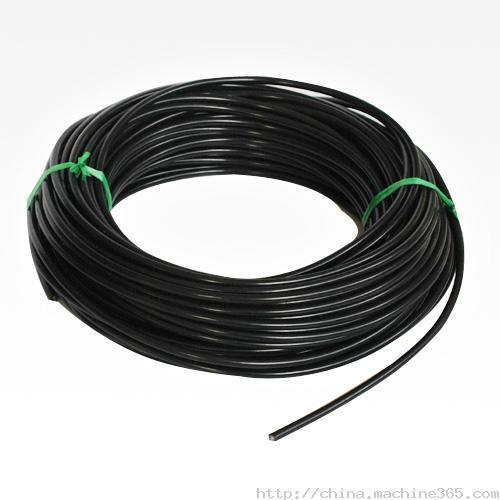 Silicone Rubber Extra Soft Cable with 005