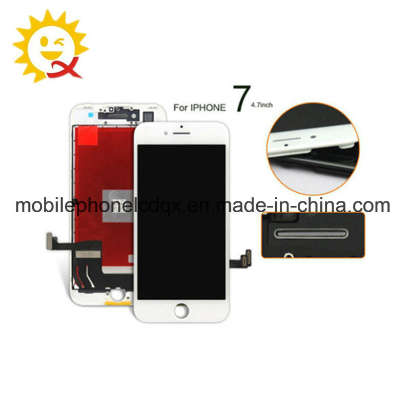 Hot Sale LCD Display Digitnal for iPhone 7g 4.7 Touch Pane