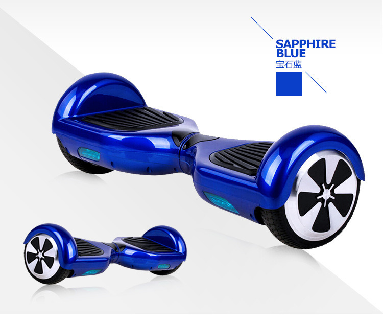 6.5inch 2 Wheel High Quality Ce RoHS Scooter