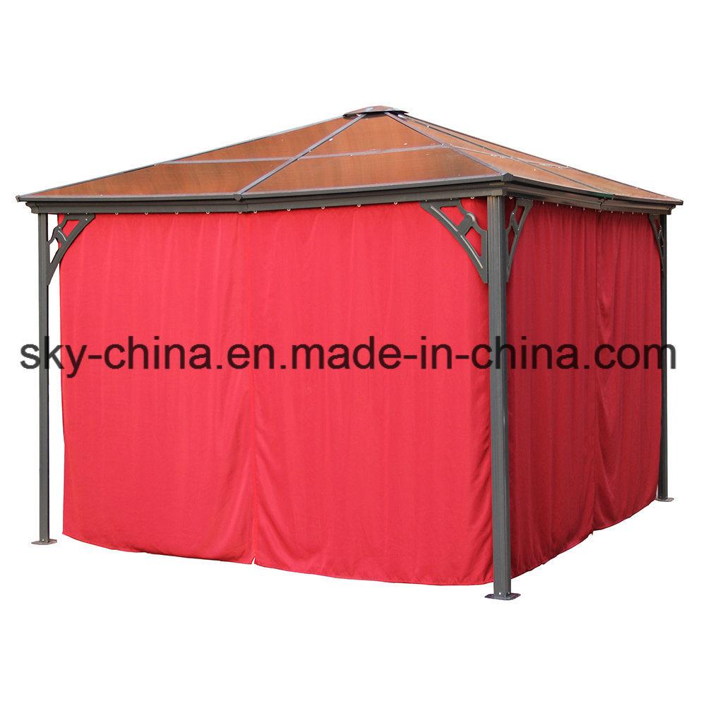 Durable Carports Aluminum for Garden Gazebo Gardenhouse (B800)