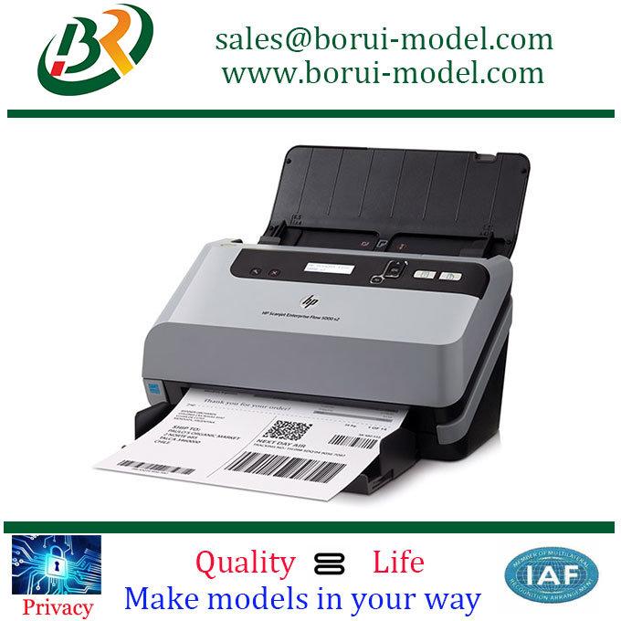 OEM Printer Sample Prototype Manufacturing