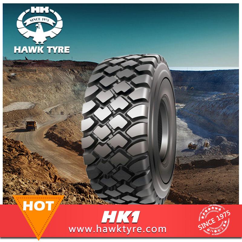 Superhawk 23.5r25 26.5r25 L3 L5 Radial OTR Tire