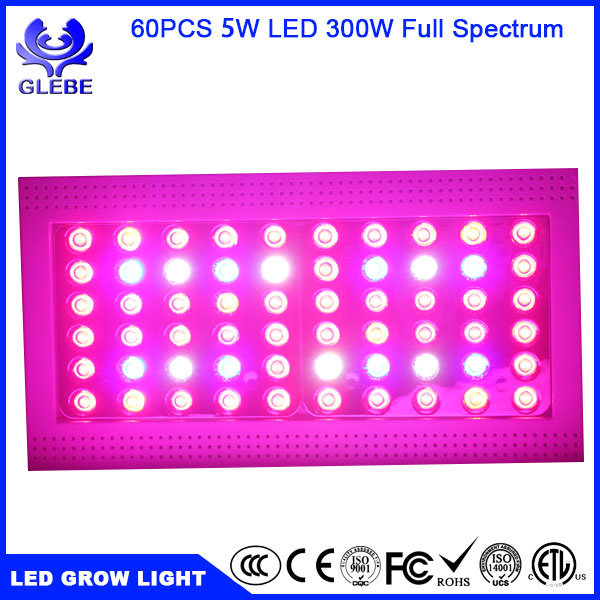 2017 Best Selling Remote Control and Digital Display LED Grow Light