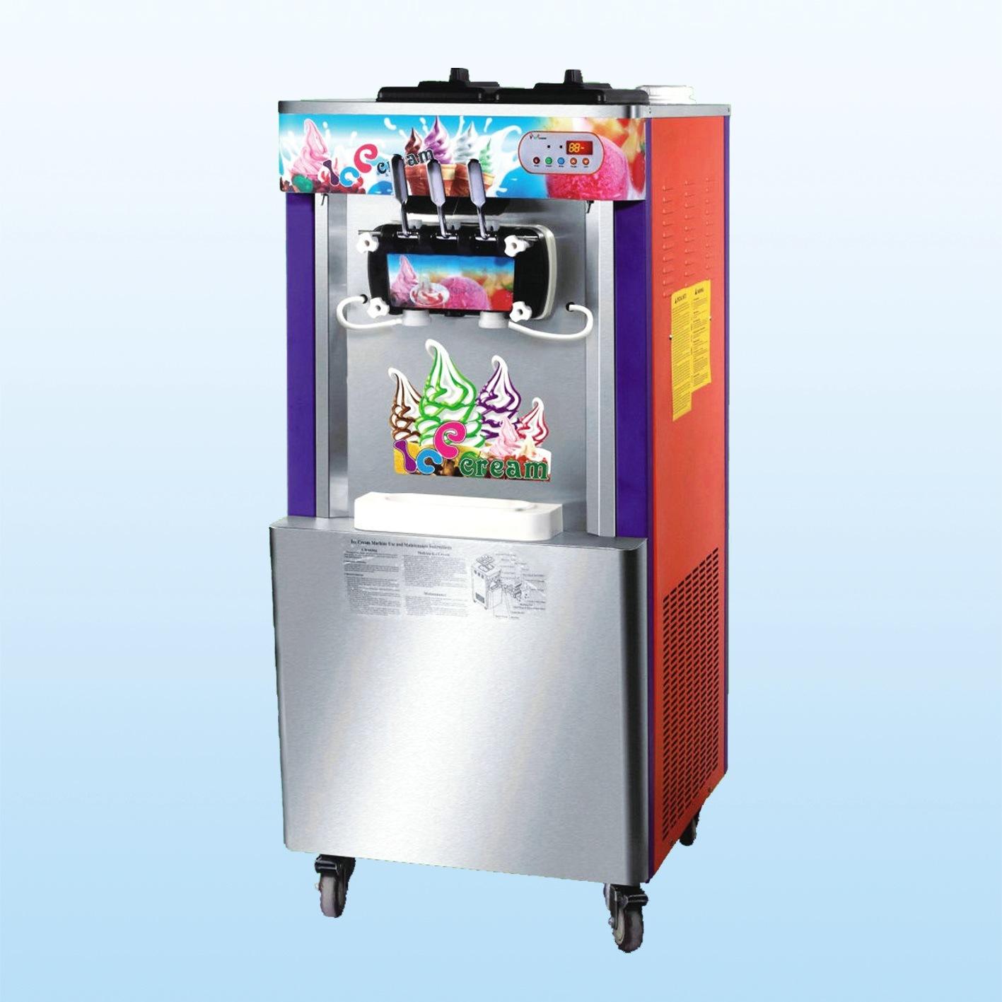 china soft ice cream machine mq 22c china ice cream machines ice cream machine. Black Bedroom Furniture Sets. Home Design Ideas