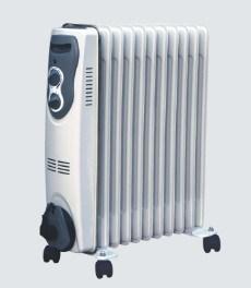 Electric Oil Radiator Heater (NSD-200-B)