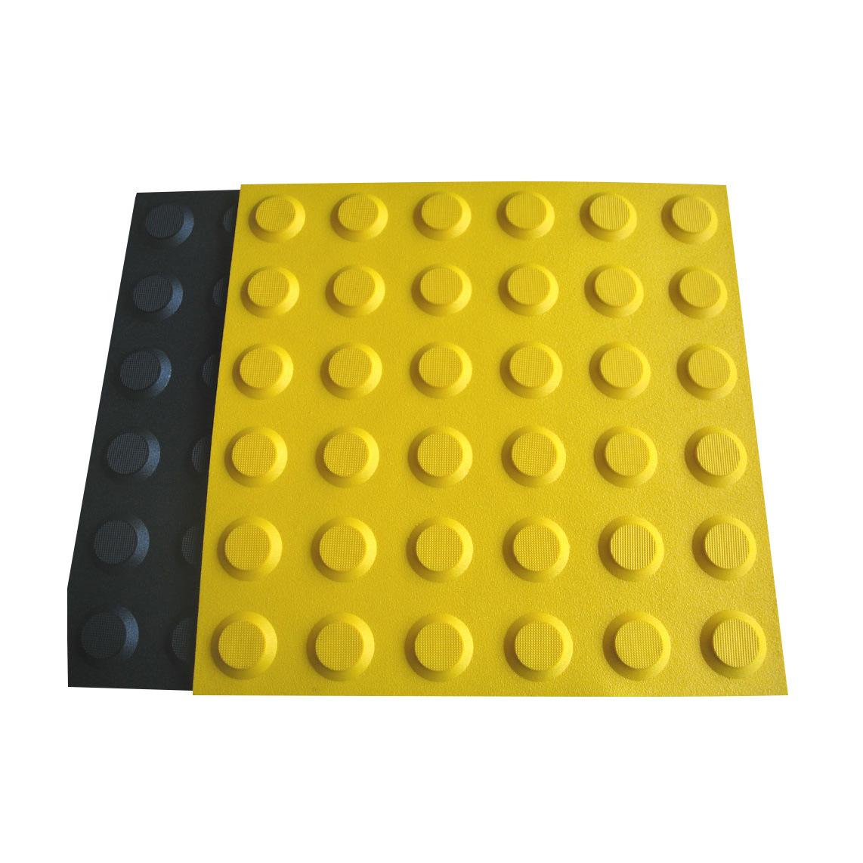 Polyurethane Tactile Indiactor Mat (XC-MDB7007)