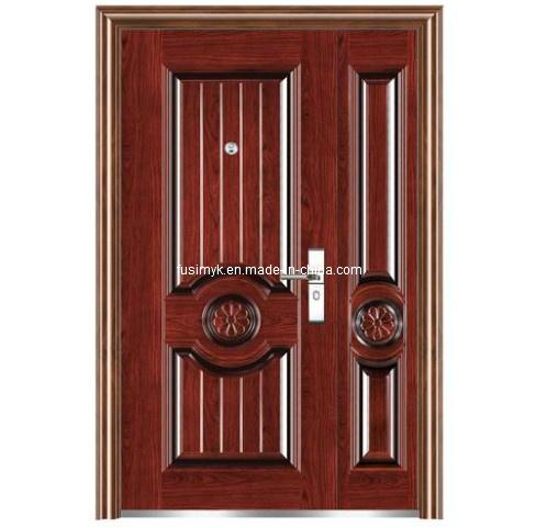 Security Doors (FX-B0249)