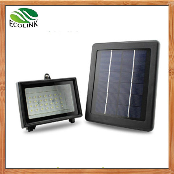 Portable Solar LED Garden Light/Lamp/Floodlights/Spotlights