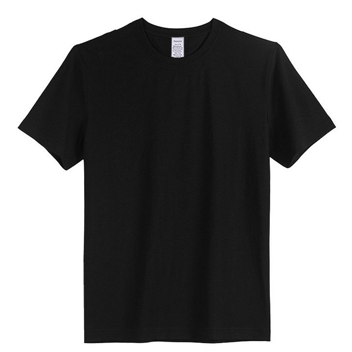 Men's Cotton T Shirt (T12026)