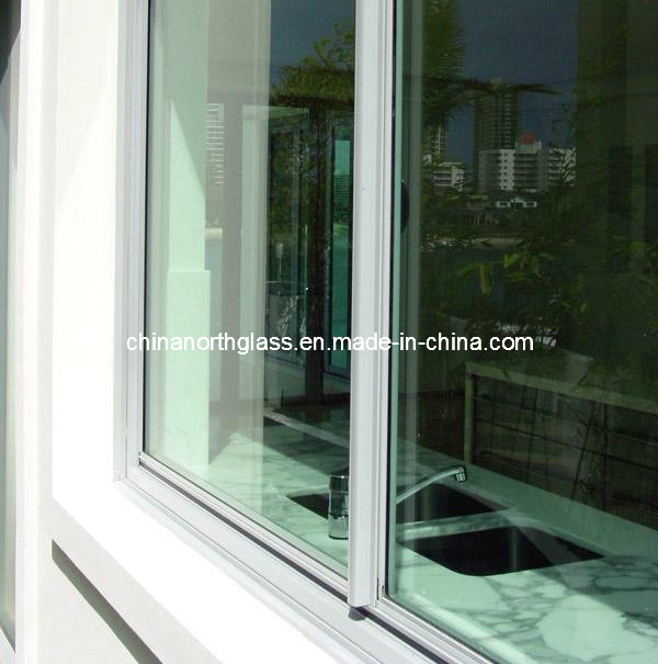 China thermal break aluminum sliding window for building for Thermal windows prices