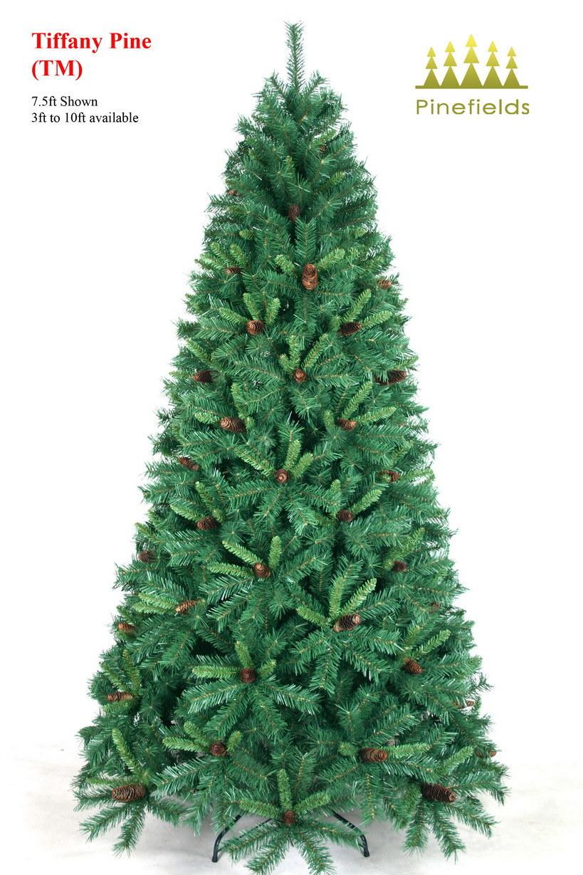 Christmas tree tiffany pine china christmas trees xmas trees