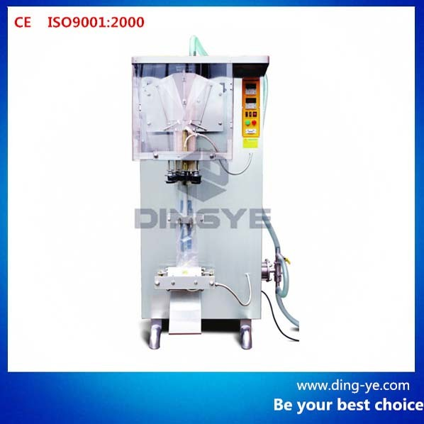 Automatic Liquid Packaging Machine (AS1000/2000)