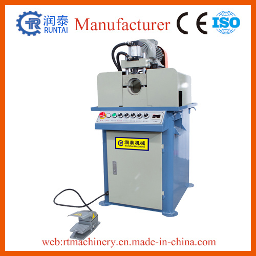 Rt-60SA Pneumatic Single-Head Tube Ends Chamfering Machine