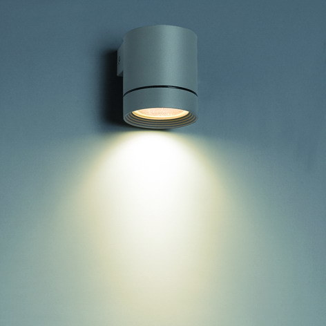 Halogen Outdoor Wall Light (W4A0010) Photos & Pictures