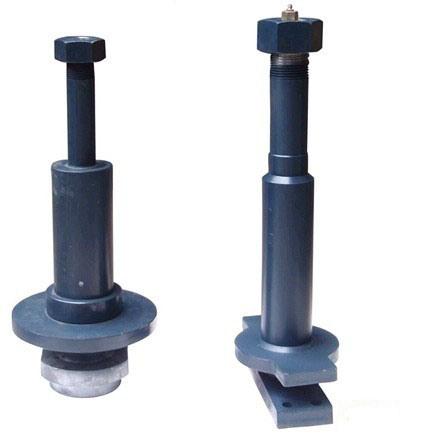 Hitachi Excavator Track Adjuster, Tension Cylinder