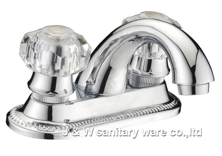 "4""High Quality Lavatory (Bathroom Sink) Faucet (E-18)"