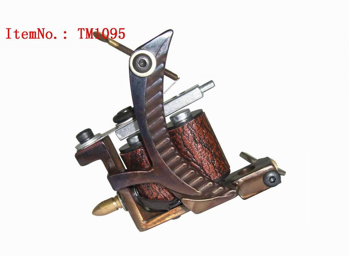 platiniridium tattoo machine