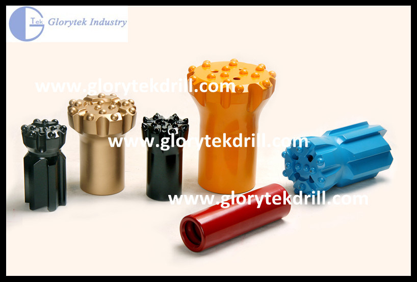 51mm 110mm 152mm Button Bits