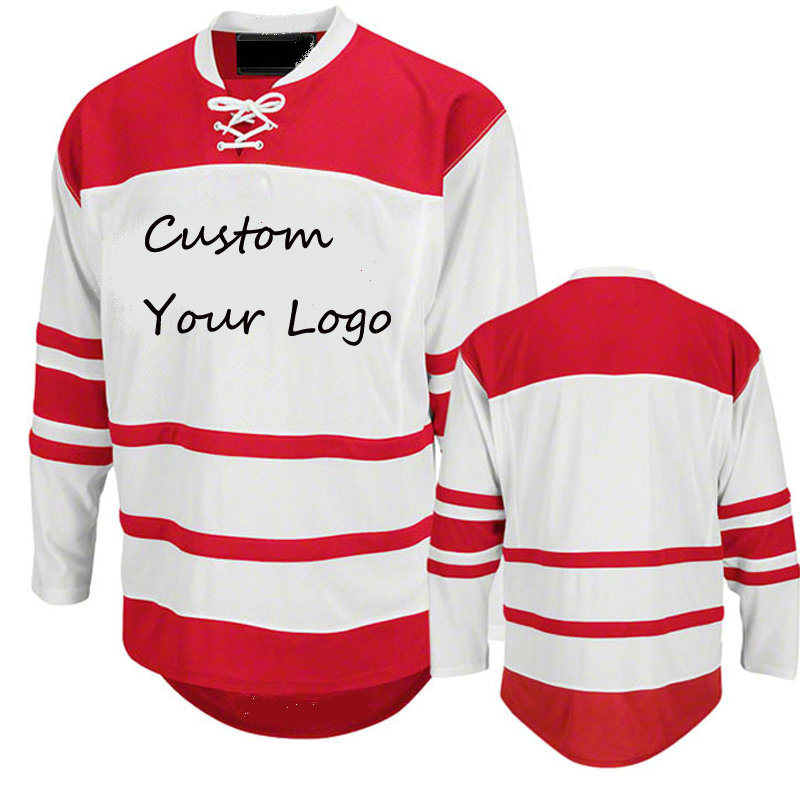 Customize Design OEM Ice Hockey Jersey