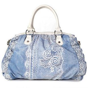 Denim Handbags