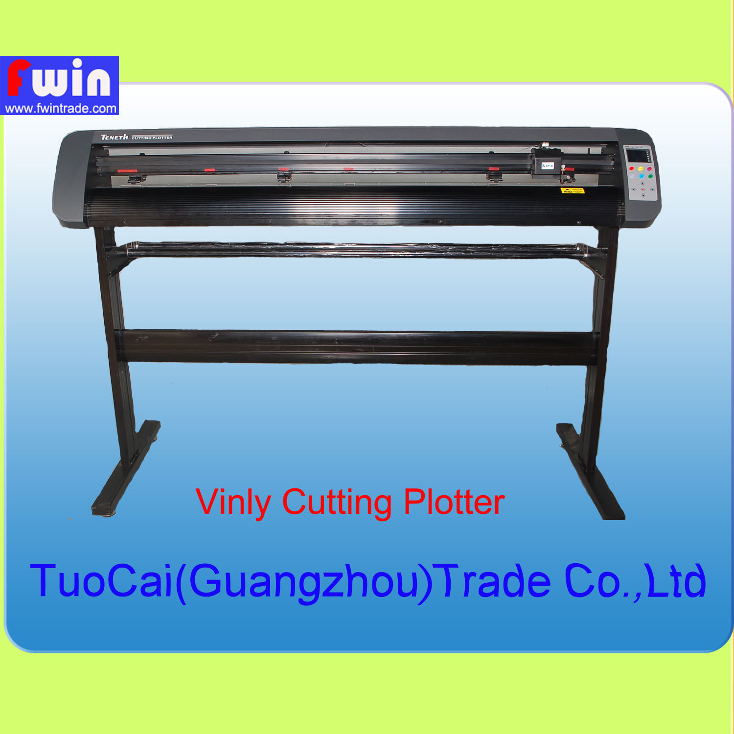 Jinka cutting plotter driver download